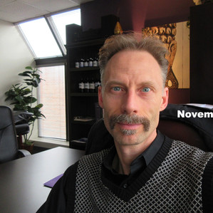 Movember - Going the Distance