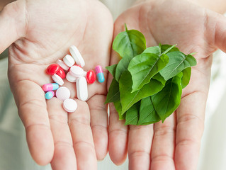 Naturopathic Medicine Week And My Article on the Importance of Seeing an ND