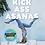 Thumbnail: KICK ASS ASANAS - English ebook