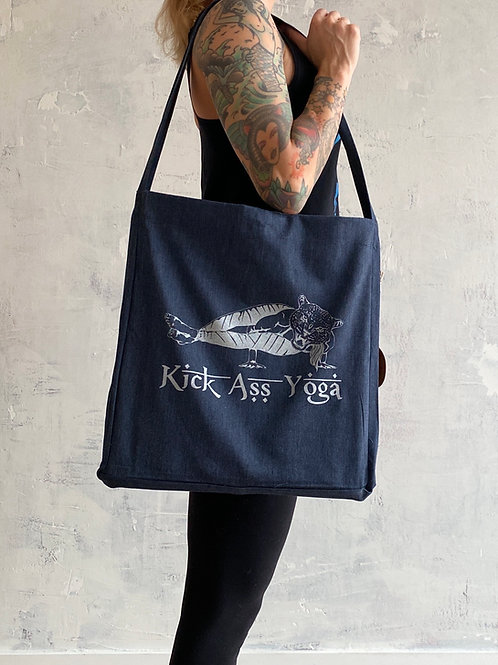 KICK ASS BAG