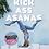 Thumbnail: KICK ASS ASANAS - Deutsches ebook