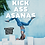 Thumbnail: KICK ASS ASANAS - BOOK!