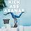 Thumbnail: KICK ASS ASANAS -Mängelexemplar!
