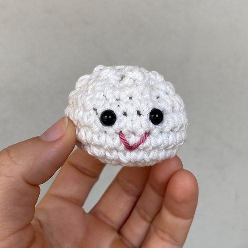 Mini Bao Dumplings