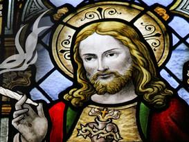 THE CONSERVATIVE CHRISTIAN CASE FOR POT LEGALIZATION