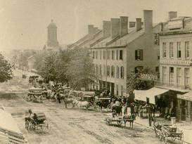 Horse-Racing, Bourbon, & Hemp: Kentucky Institutions