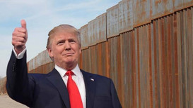 Shutdown to Cost More Than Wall