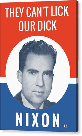The Nixon campaign in 1968, and the Nixon White House after that, had two enemies: the antiwar left