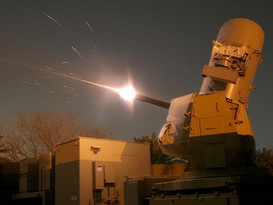 US MISSILE DEFENSE SYSTEM SAID TO KICK ASS.