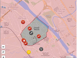 The Final Chapter of ISIS in Mosul