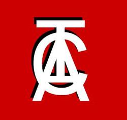 tac red logo