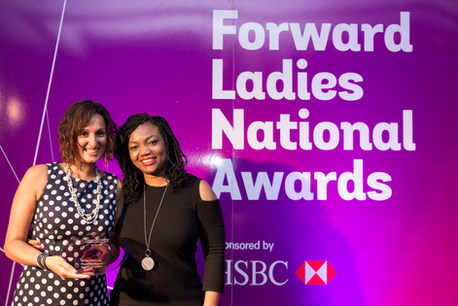 Forward Ladies Awards - Inspiring Leader