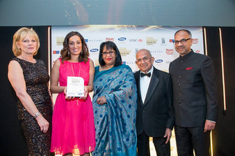 Asian Business Commerce Awards