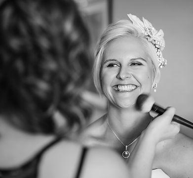 ashley martin, manitoulin makeup artist, wedding makeup