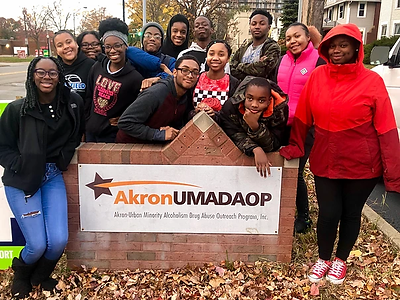 Akron UMADAOP youth program photo 2.webp