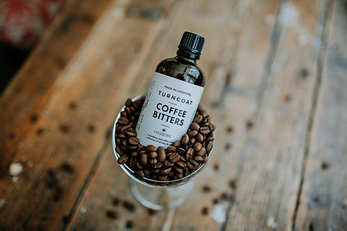 Coffee Bitter 45% ABV 10CL