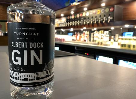 Albert Dock Gin
