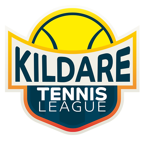 Kildare Tennis League Crest