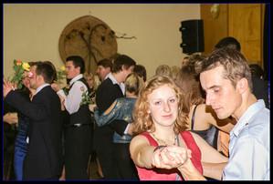Vinařský ples 2009