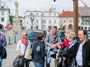 Zájezd do Rakouska 2014