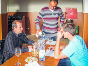 Hodnocení vín 2014