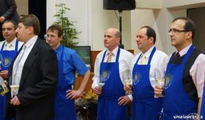 Vinařský ples 2013