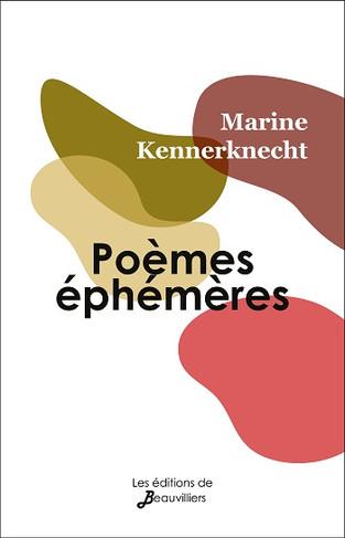 Poèmes éphémères