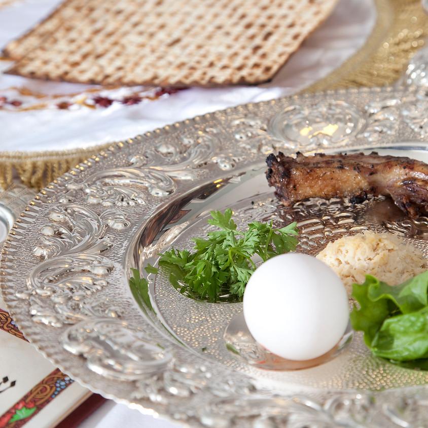 Tigard Community Seder