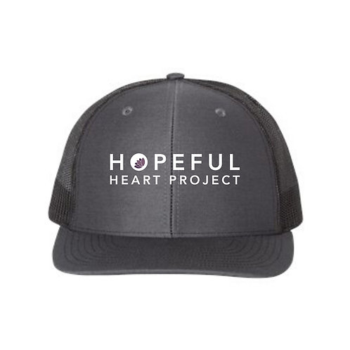 Hopeful Heart Project Trucker Hat