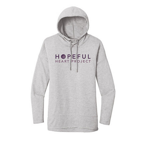Women's Featherweight French Terry Hoodie