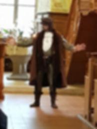 Eduard von Wyl - Reformation
