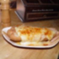 Friedel's Käsefüsse