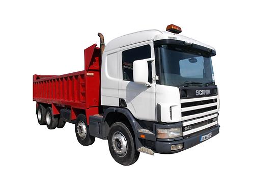 WFS 24 Elektr. Wegfahrsperre - LKW, Bau,Traktoren (24V)