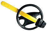 Lenkradkralle Stoplock PRO – zertifiziert **