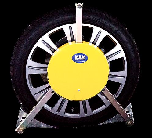 Modell 2000 - Universal-Kralle für 90 % aller Pkw **