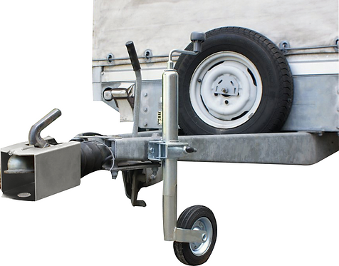 Anhänger-Sicherung / Zugkugel-Kupplung