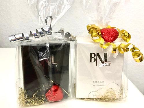 2 x Perfume pour homme