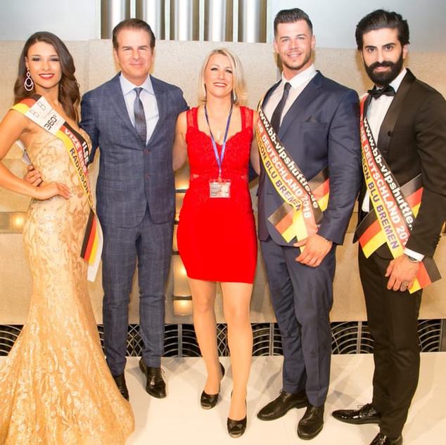 Finale 2018 Misswahl Bremen