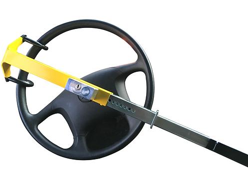 TSLK Lenkradkralle für LKW, Bus & Transporter **