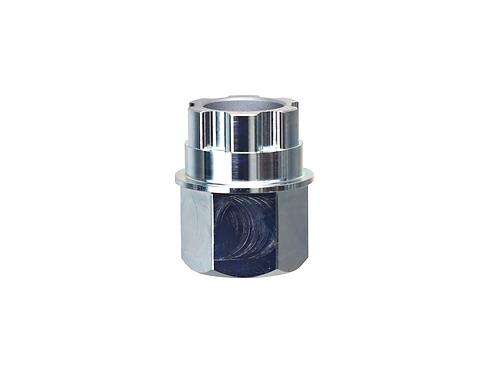 DRMG22 Gegenschlüssel zur Radmutter - Lkw 40 to **