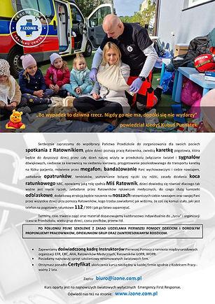 plakat kursu medycznego - dzieci.jpg
