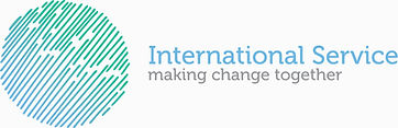 International Service colour logo large.