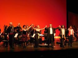 Opera Fuoco 2014
