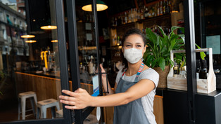 Reopening Rules for Bars and Restaurants and the Precautions or Policies that Must be Taken