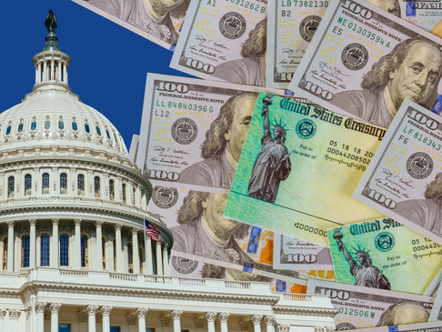 Federal/ Small Business Administration (SBA) Financial Assistance Programs Available