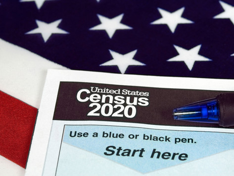 What is Census 2020 & Why Does It Matter for New Jersey?