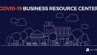 Hello Alice: COVID-19 Business Resource Center