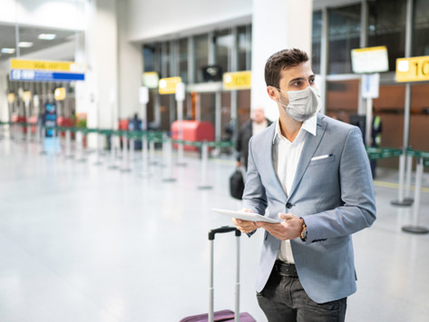 Responsibilities & Benefits for Employees who Must Self-Quarantine under the State's Travel Advisory