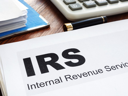 IRS: eNews for Small Businesses (Issue 2020-16)