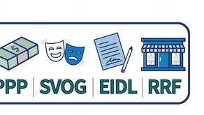 5/3/21 UPDATE: SBA COVID-19 Relief Cross Program Eligibility